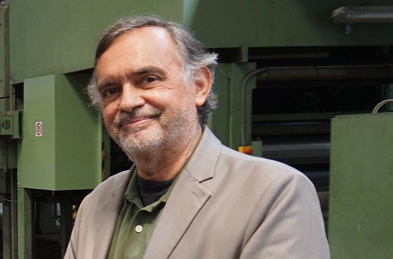 Settore legno - tendenze in atto - Intervista a Pietro Ferrari - in evidenza